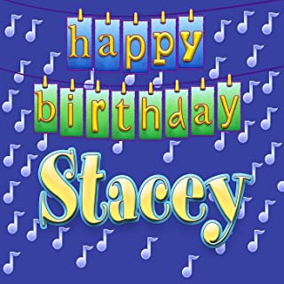 Best happy birthday stacey Reviews