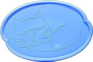 Van Ness Dinner Mats, Small, Sleeping Kitty Design