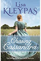 Chasing Cassandra: an irresistible new historical romance and New York Times bestseller (The Ravenels Book 6) Kindle Edition