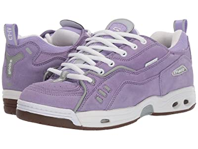 Globe CT-IV Classic (Purple Grape) Skate Shoes