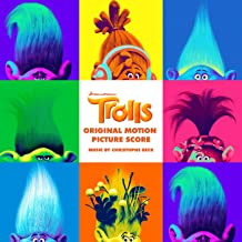 TROLLS (Original Motion Picture Score)