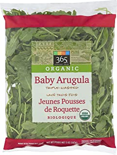 365 Everyday Value, Organic Baby Arugula, 5 oz