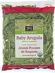 365 Everyday Value, Organic Baby Arugula, 5 oz