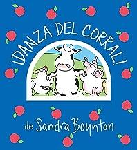 ¡Danza del corral! / Barnyard Dance! Spanish Edition (Boynton on Board)