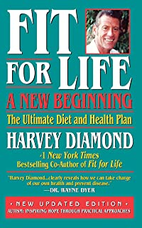 Fit For Life: A New Beginning