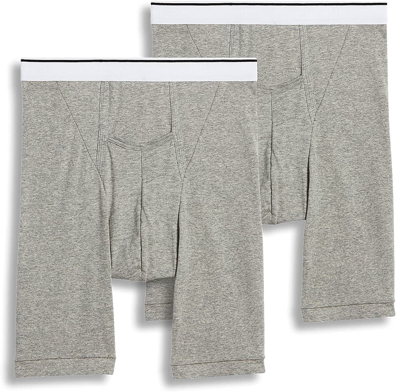 Year-end annual account Selling and selling Jockey Men's Underwear Pouch Midway Pack - 2 Brief