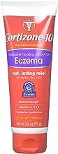 Cortizone 10 Intensive Healing Eczema Lotion, 3.5 Ounce (Pack of 1)