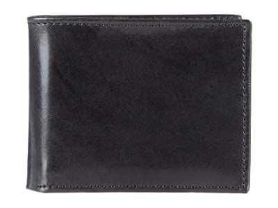 Johnston & Murphy Flip Wallet