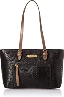 Isle Locada by Hidesign Women's Shoulder Bag (Olive Brown) (N 1)