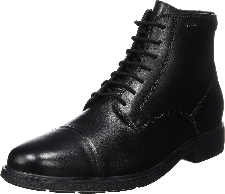 Geox Men's U Dublin Np ABX E Classic Boots