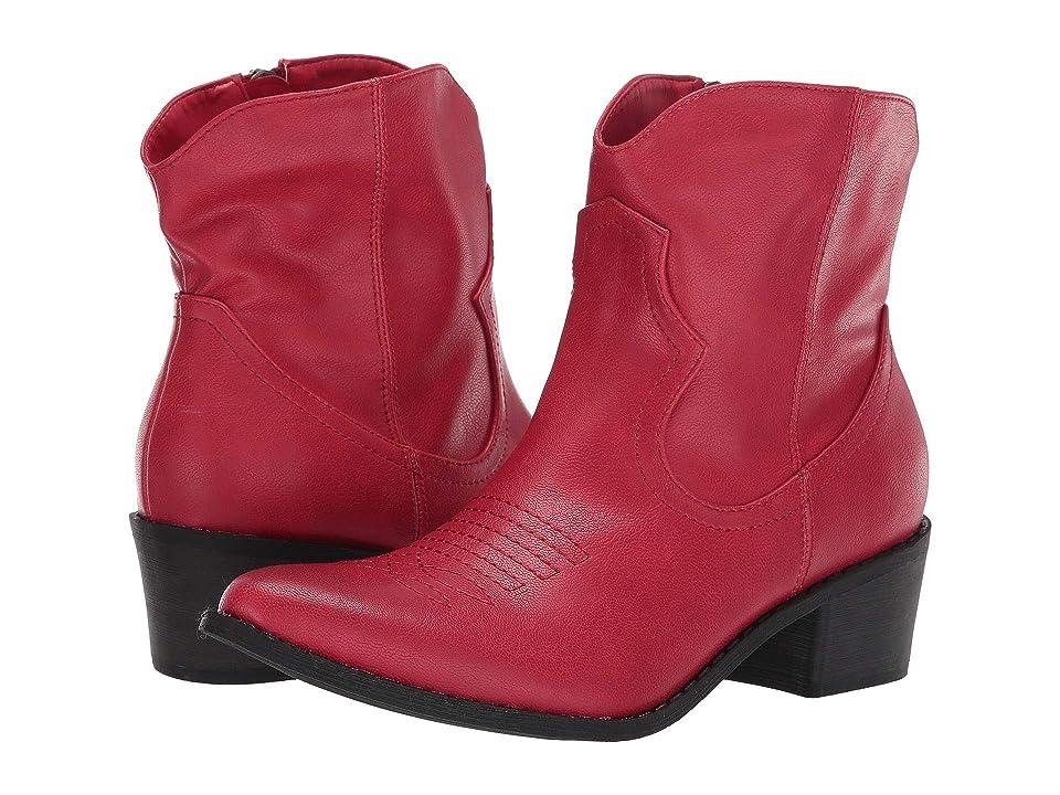 MIA Esme (Red) Women