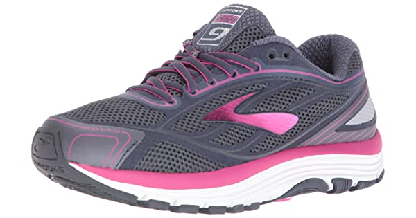 Brooks Women/'s Dyad 9 Running Shoes Ombre//Blue New in the Box