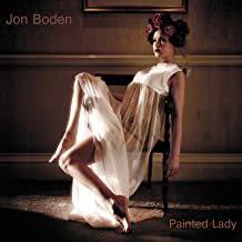 jon boden painted lady