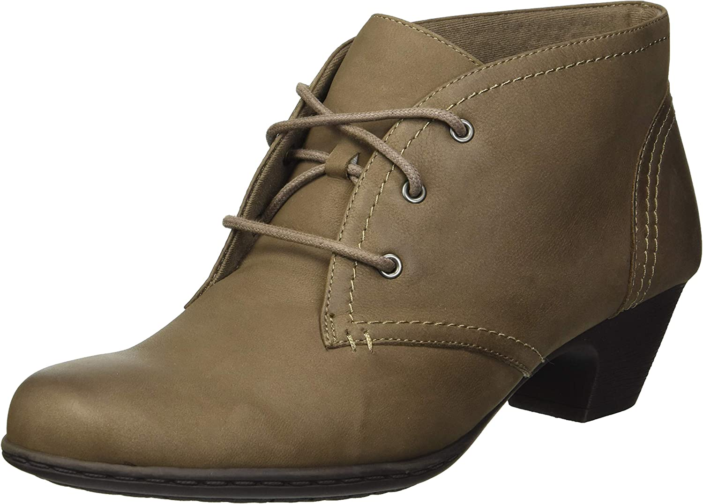 Rockport Woherren Brynn Chukka Stiefelie Ankle Stiefel Stiefel Stiefel  0b0083
