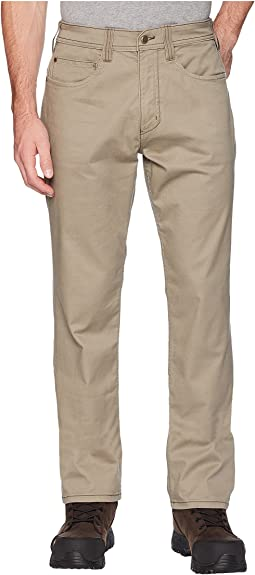 Defender-Flex Pants Straight Fit