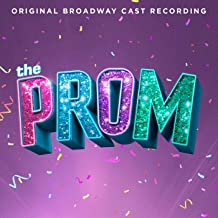 Best the prom musical soundtrack Reviews