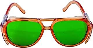 Shark 14324 Number 5 Green Glasses, 21St Century