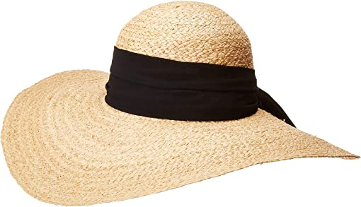 Hat Attack Womens Fine Braid Inset Continental