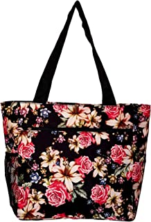 Best floral print beach bag Reviews