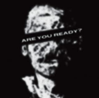 Are you ready? (通常盤)