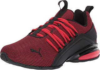Best mens black sneakers with red soles Reviews