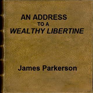 An Address to a Wealthy Libertine