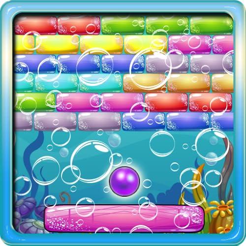 Underwater Bricks Breaker