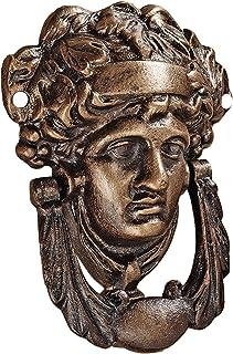 Athena Authentic Foundry Door Knocker