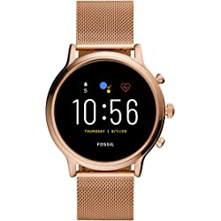 Fossil Smartwatch para Mujer