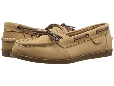 Sperry Kids A O 1-Eye (Little Kid Big Kid) at Zappos.com e2344e4a4c97c