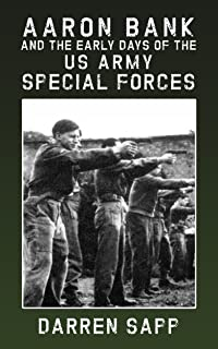 aaron banks special forces