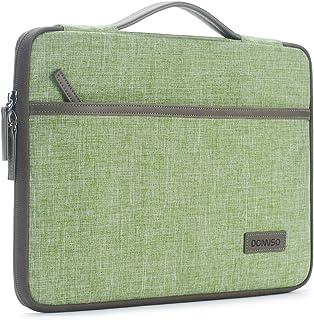 DOMISO 13,3 tums vattentät laptopväska fodral Notebook fodral skyddsfodral för 13 tum MacBook Air/13,3 tum ThinkPad L390 Y...