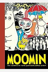 Moomin Vol. 1: The Complete Tove Jansson Comic Strip Kindle Edition