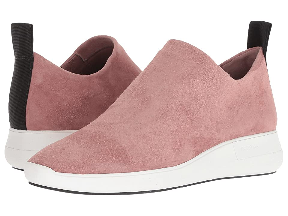 Via Spiga Marlow (Blush Suede) Women