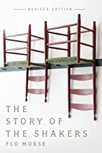 The Story of the Shakers (Revised Edition)