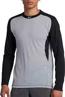 Nike Men's Long Sleeve Baseball Top