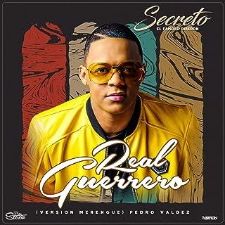 Real Guerrero (Version Merengue)