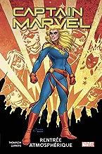 Captain Marvel T01: Rentrée Atmosphérique