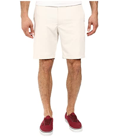 Perry Ellis Portfolio Performance Shorts (Sand) Men