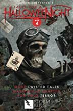 John Carpenter's Tales for a HalloweeNight: Volume 4