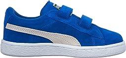 Snorkel Blue/Puma White