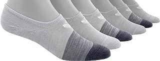 Originals Women's Blocked Space Dye Super No Show Sock (6-Pair)