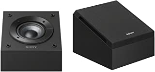 Sony SSCSE Dolby Atmos Enabled Speakers, Black, Dolby Atmos Enabled Speakers (Pair)