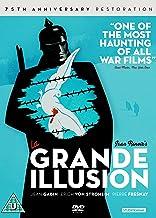 La Grande Illusion [Edizione: Regno Unito] [Reino Unido] [DVD]