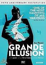 la grande illusion dvd