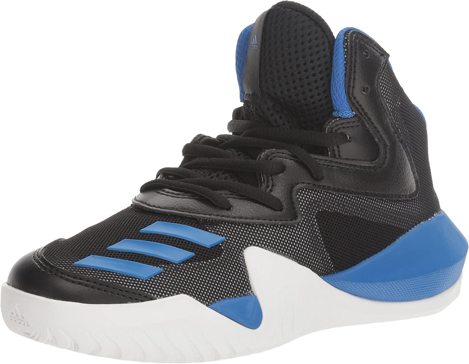 adidas Unisex-Child Ranking TOP8 Discount mail order Crazy Team Shoe Basketball