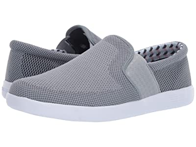 Ben Sherman Parnell Slip-On V2 (Grey) Men