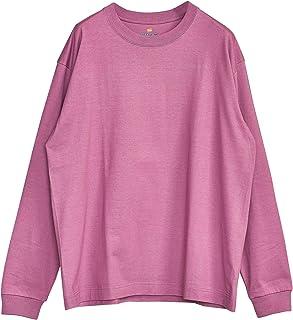 [ビューティ&ユース] Hanes ヘインズ 別注 Tシャツ BEEFY-T LONG SLEEVE TEE/ビーフィー 12124997183 メンズ