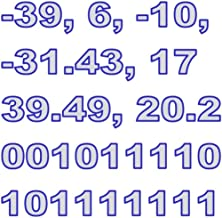 Generate Random Numbers & Sequences