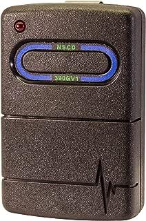 North Shore Commercial Door NSCD-390GV1 Garage Door Remote